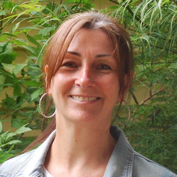 Laura Caine