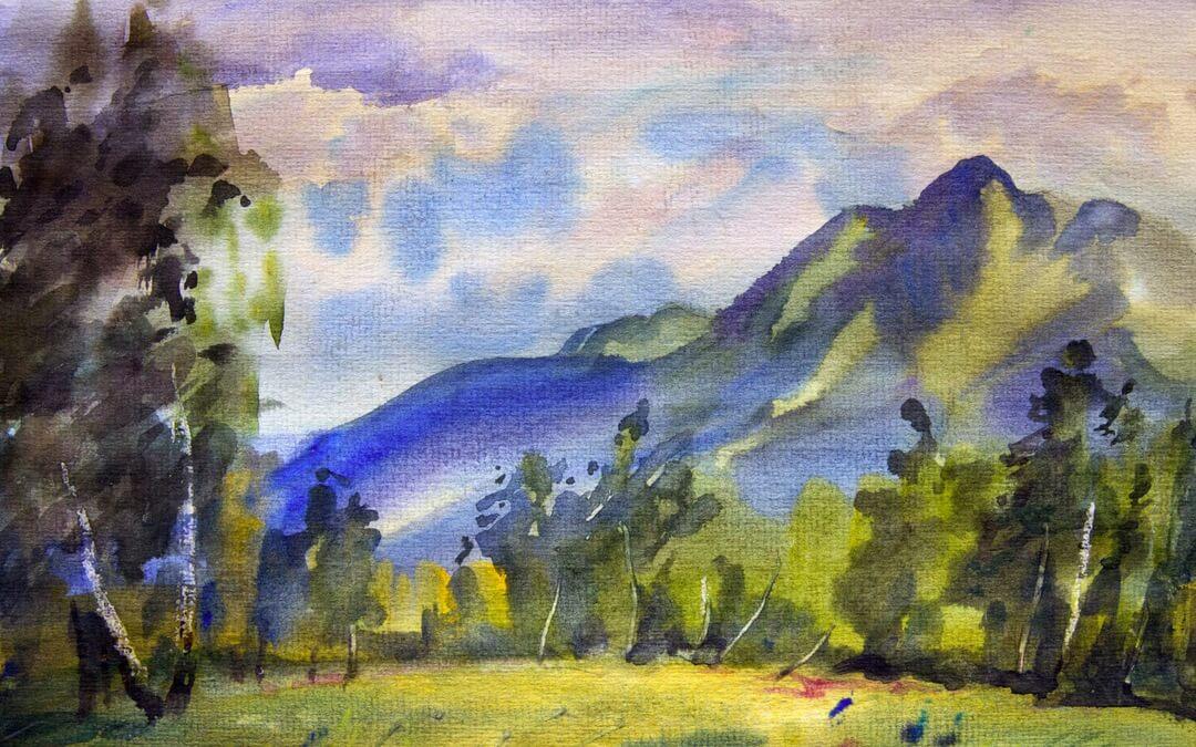Landscape & En Plein Air