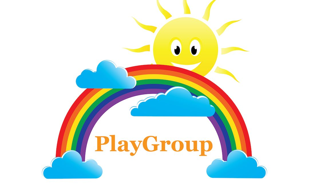 Facilitated Playgroup