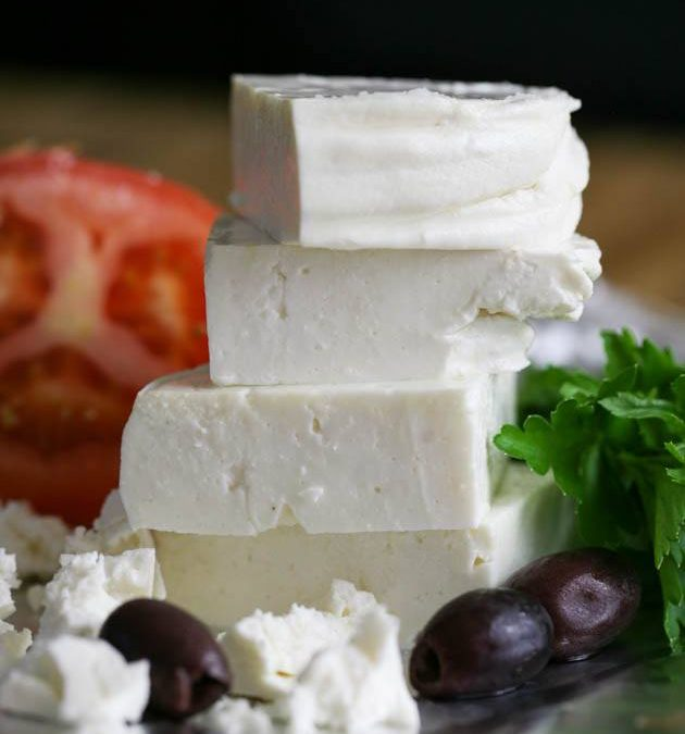 Cheese Making Course
